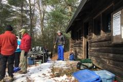 2018 December CCC Ski Lodge