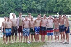 2019 Camp Mattatuck