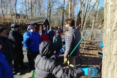 2019 Ice Fishing Campout