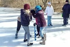 ice-auger-pratice
