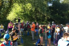 2019 September Canoe trip on Farmington river