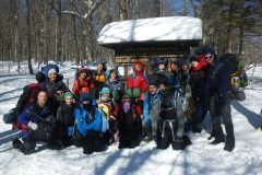 2020 Mount Washington Trip